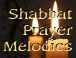 shabbat_prayer_melodies