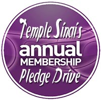 annual pledge drive