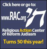 RAC_Religious_Action_Center